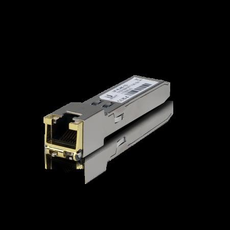 UF-RJ45-1G Модуль типа Ethernet-SFP