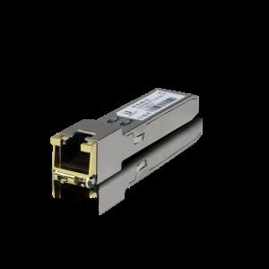 Модуль UF-RJ45-1G  типа Ethernet-SFP