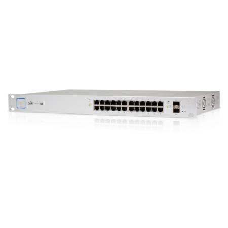 UniFi Switch 24-500W