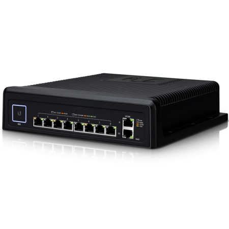 Industrial UniFi Switch