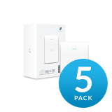 UniFi AC In-Wall PRO-5-pack