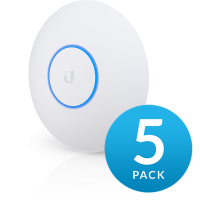 UniFi SHD 5 pack