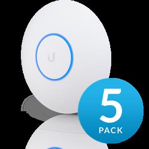 UniFi SHD 5 pack