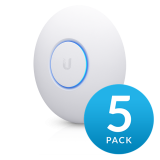 UniFi AP AC HD 5 pack