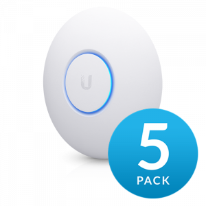 UniFi HD 5 pack