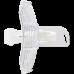 Радиомост Ubiquiti AirGrid HP-2G16 - бюджетное решение для создания радиомостов на 10 км.