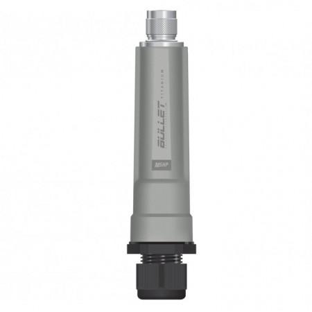 Bullet M5HP Titanium