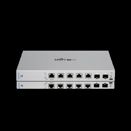 UniFi Switch XG 6POE