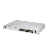 Коммутатор UniFi Switch Pro 24 POE Gen2
