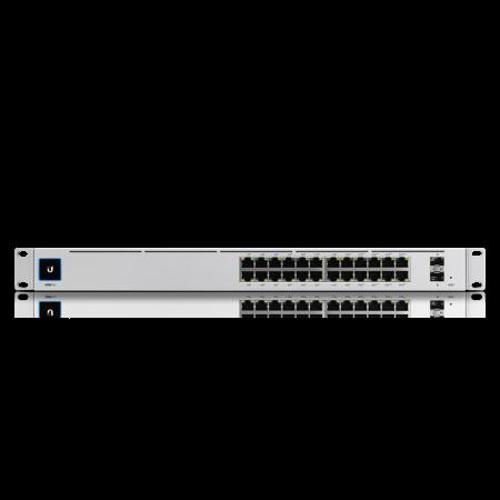 UniFi Switch 24 PoE Gen2