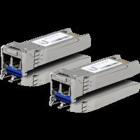 SFP трансивер Ubiquiti UF SM 10G