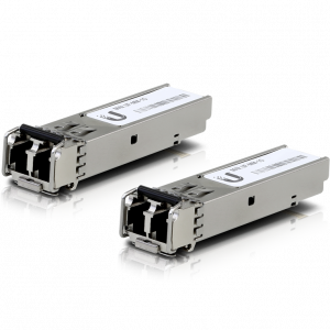 SFP трансивер Ubiquiti UF MM 1G