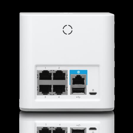 AmpliFi HD Mesh Router
