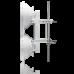 AirFiber 5U - радиорелейный мост от Ubiquiti для работы в высоком диапазоне частот.