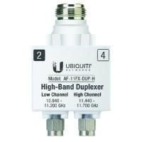 AirFiber FX High-Band Duplexer