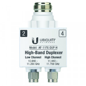 Модуль Ubiquiti AirFiber FX High-Band Duplexer