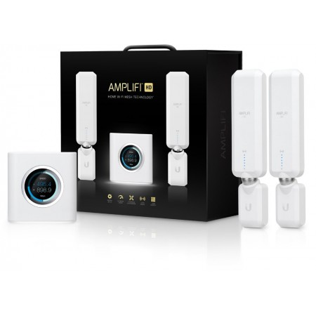 Wi-Fi роутер Ubiquiti AmpliFi HD