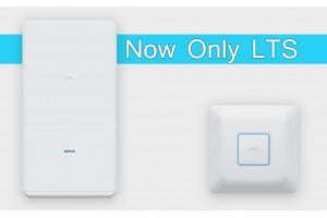 Точки доступа UAP-AC/UAP-AC-Outdoor переходят в разряд LTS устройств