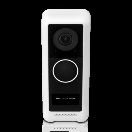 Protect G4 Doorbell Видеодомофон UniFi