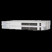 24-250W UniFi Switch