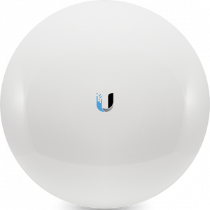 Радиомост Ubiquiti NanoBeam 5AC 16