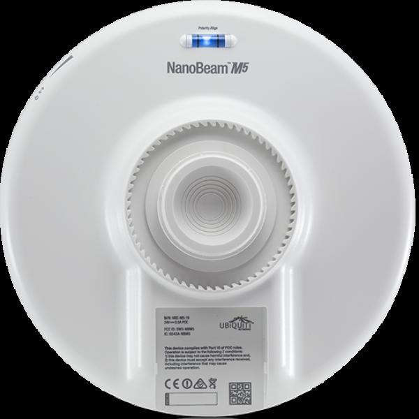 Радиомост Ubiquiti NanoBeam M5-16