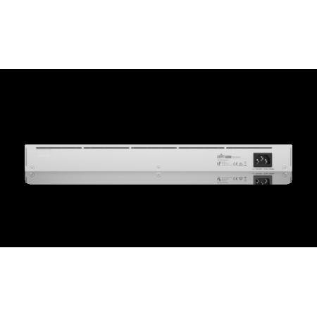 UniFi Switch Aggregation