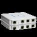 UniFi Security Gateway — это компактный маршрутизатор с функцией DPI