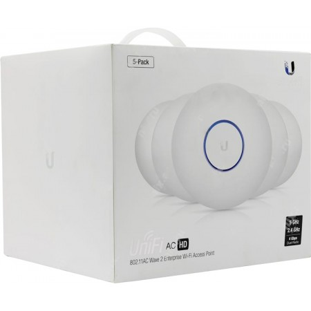 UniFi AP AC LR 5-pack