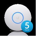 UniFi AC PRO 5-PACK