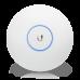 UniFi AP AC LR — точка доступа с покрытием до 180 м