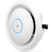UniFi AP AC EDU — точка доступа со встроенной аудиосистемой