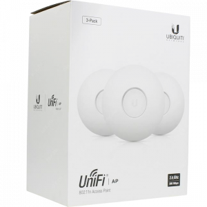 UniFi AP 3-pack