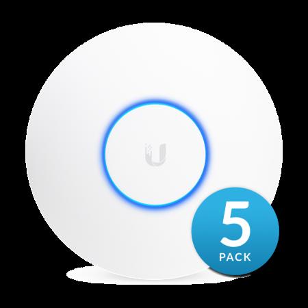 UniFi AP AC HD 5-pack