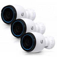 UniFi Protect G4 PRO 3-pack