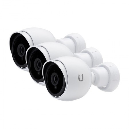 UniFi G3 Bullet 3-pack