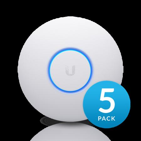 UniFi nanoHD-5-pack