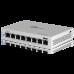 UniFi Switch 8 — компактный производительный коммутатор