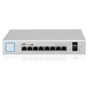 8-150W UniFi Switch