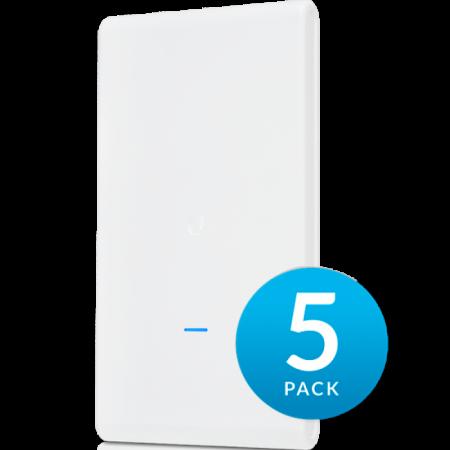 UniFi AC Mesh Pro 5-pack