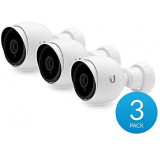 UniFi Video Camera G3 Bullet 3-Pack