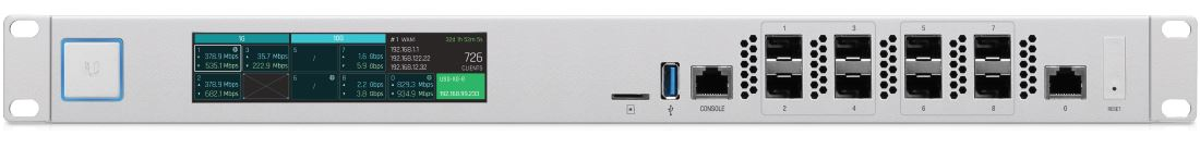 UniFi Security Gateway XG